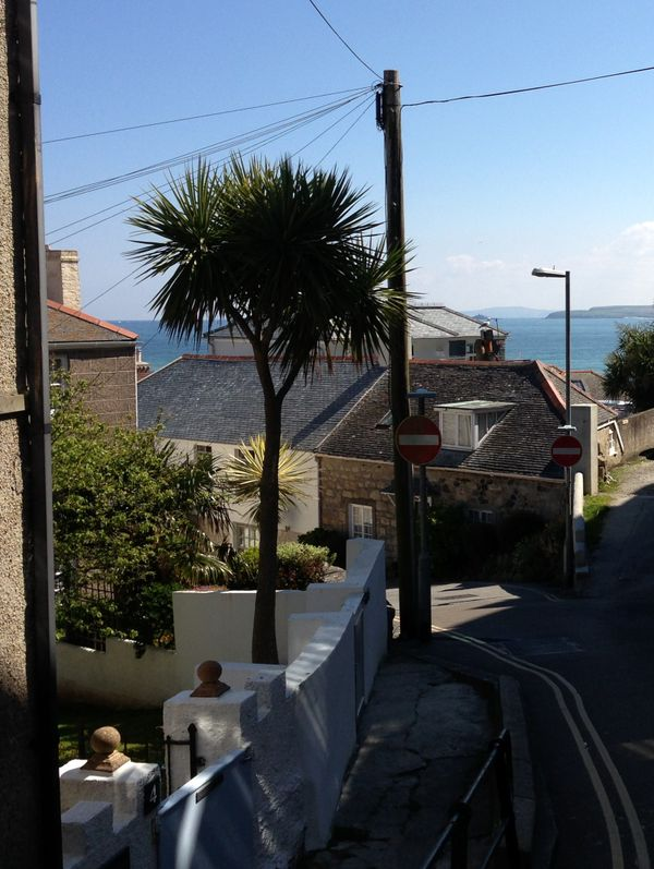Seaforth Boutique Bed & Breakfast sea view