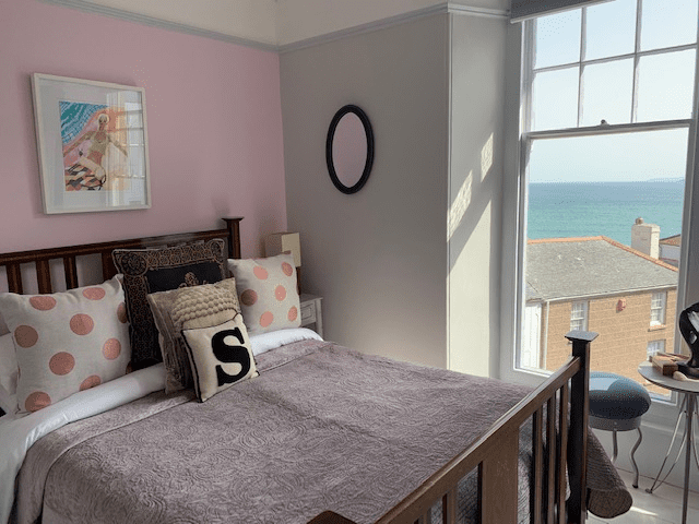 st ives bed and breakfast